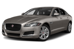 New 2018 Jaguar XF