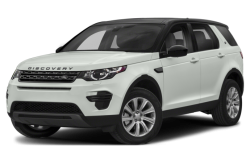 New 2018 Land Rover Discovery Sport