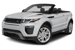 2018 Land Rover Range Rover Evoque Vs 2019 Mercedes Benz Amg C 43
