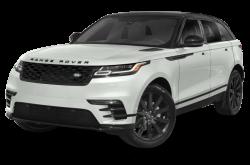 New 2018 Land Rover Range Rover Velar