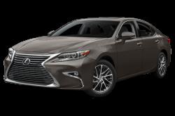 New 2018 Lexus ES 350