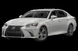 New 2018 Lexus GS 350