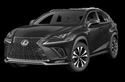 New 2018 Lexus NX 300
