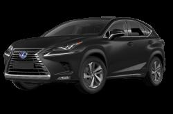New 2018 Lexus NX 300h