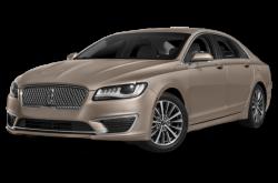 New 2018 Lincoln MKZ Hybrid