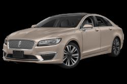 New 2018 Lincoln MKZ