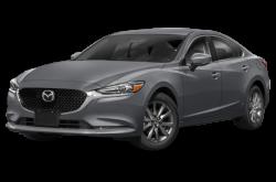 New 2018 Mazda Mazda6