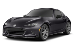 New 2018 Mazda MX-5 Miata RF