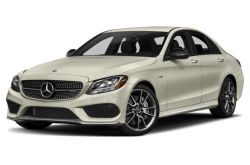 New 2018 Mercedes-Benz AMG C 43