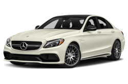 New 2018 Mercedes-Benz AMG C 63