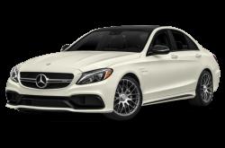 New 2018 Mercedes-Benz AMG C 63