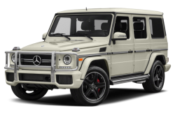 New 2018 Mercedes-Benz AMG G 63