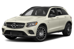 New 2018 Mercedes-Benz AMG GLC 43