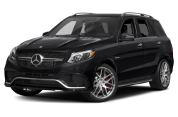 New 2018 Mercedes-Benz AMG GLE 63