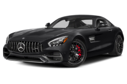 New 2018 Mercedes-Benz AMG GT