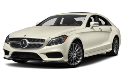 New 2018 Mercedes-Benz CLS 550