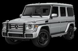New 2018 Mercedes-Benz G-Class