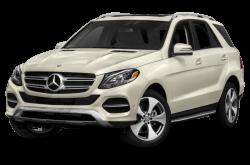 New 2018 Mercedes-Benz GLE 350