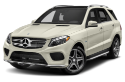 New 2018 Mercedes-Benz GLE 550e Plug-In Hybrid