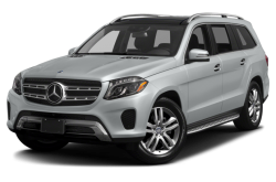 New 2018 Mercedes-Benz GLS 450