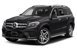 New 2018 Mercedes-Benz GLS 550