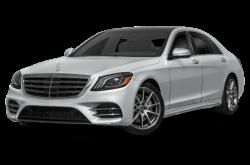 New 2018 Mercedes-Benz S-Class