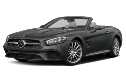 New 2018 Mercedes-Benz SL 550