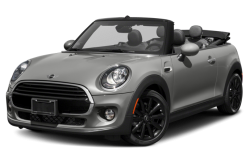 New 2018 MINI MINI-Convertible