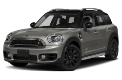 New 2018 MINI MINI-E Countryman