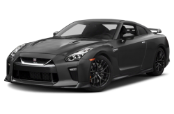 New 2018 Nissan GT-R