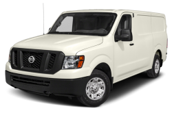 New 2018 Nissan NV Cargo NV1500