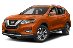 More Details U0026 Photos · New 2018 Nissan Rogue Hybrid