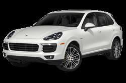 New 2018 Porsche Cayenne E-Hybrid