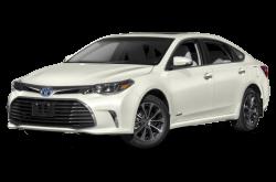 New 2018 Toyota Avalon Hybrid