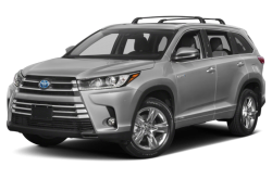 More Details U0026 Photos · New 2018 Toyota Highlander Hybrid