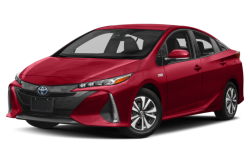 More Details U0026 Photos · New 2018 Toyota Prius Prime