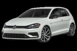 New 2018 Volkswagen Golf R