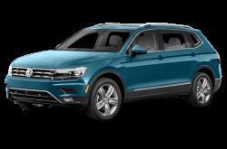 New 2018 Volkswagen Tiguan
