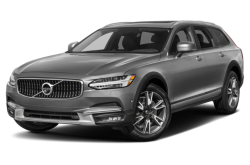 New 2018 Volvo V90 Cross Country