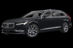 New 2018 Volvo V90
