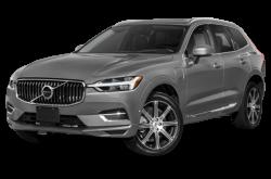 New 2018 Volvo XC60 Hybrid