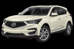 New 2019 Acura RDX