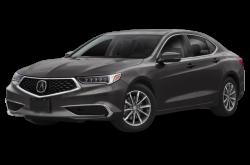 New 2019 Acura TLX