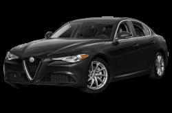 New 2019 Alfa Romeo Giulia