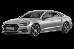 New 2019 Audi A7