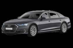 New 2019 Audi A8