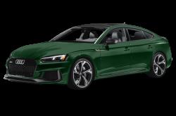 New 2019 Audi RS 5