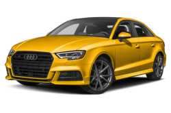 New 2019 Audi S3