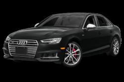 New 2019 Audi S4