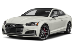 New 2019 Audi S5